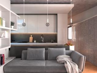 Apartamento XS – Almada,2021