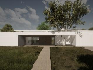 Casa SFV – Arruda dos Vinhos,2020